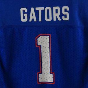 florida gators kids jersey
